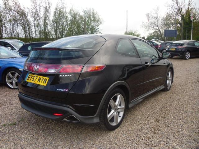 vtec type s hatchback for sale in nuneaton uk 1493 days ago