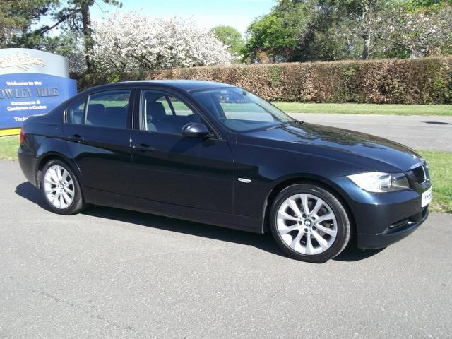 used bmw 3 series 2008 manual petrol 318i edition se black for sale uk autopazar. Black Bedroom Furniture Sets. Home Design Ideas