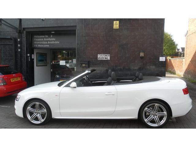 Audi a5 tdi for sale 11