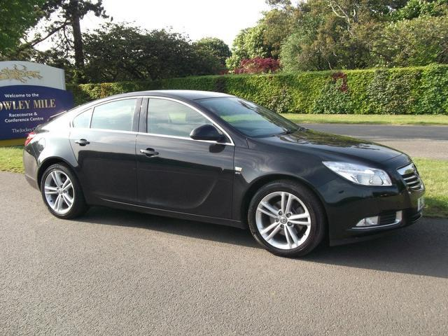 used vauxhall insignia 2011 for sale uk autopazar. Black Bedroom Furniture Sets. Home Design Ideas