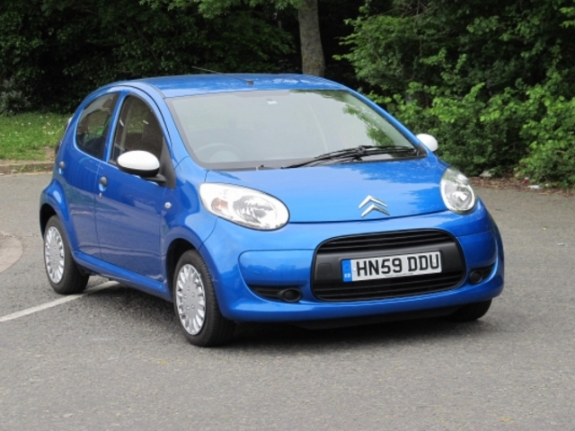 used citroen c1 for sale in london uk autopazar. Black Bedroom Furniture Sets. Home Design Ideas