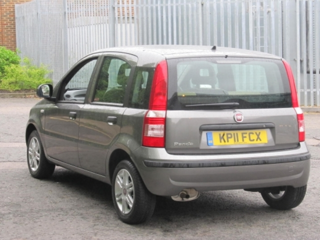 used fiat panda 2011 gray colour diesel for sale in epsom uk autopazar. Black Bedroom Furniture Sets. Home Design Ideas