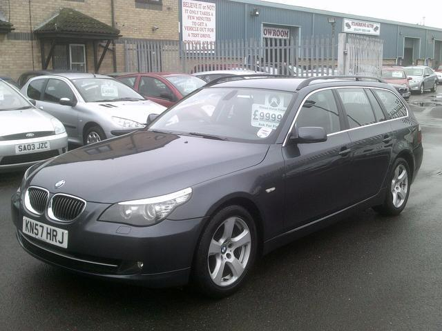 used bmw 7 series for sale in peterborough uk autopazar. Black Bedroom Furniture Sets. Home Design Ideas