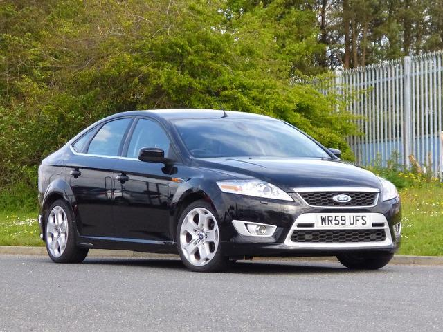 used 2009 ford mondeo hatchback black edition 2 2 tdci titanium x diesel for sale in turrif uk. Black Bedroom Furniture Sets. Home Design Ideas