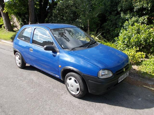 used vauxhall corsa for sale under 5000 autopazar rh autopazar co uk 1994 Vauxhall Corsa 2014 Vauxhall Corsa
