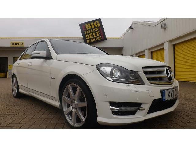 Used mercedes benz 2011 model class c220 cdi for Used mercedes benz diesel for sale
