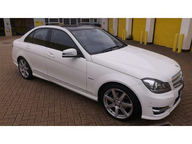 used mercedes benz 2011 model class c220 cdi