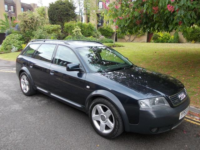 used audi allroad for sale under 21000 autopazar. Black Bedroom Furniture Sets. Home Design Ideas