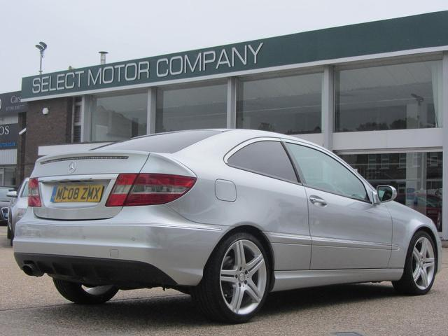 Used mercedes benz car 2008 silver diesel class 220 cdi for Used mercedes benz diesel for sale
