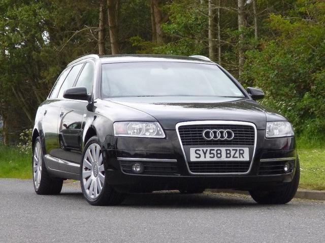 2008 audi a6 2 0 tdi related infomation specifications weili automotive network. Black Bedroom Furniture Sets. Home Design Ideas