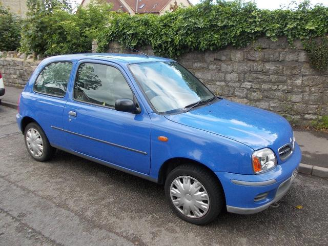 used nissan micra for sale under 5000 autopazar rh autopazar co uk 2008 Nissan Micra nissan micra 2000 manual pdf