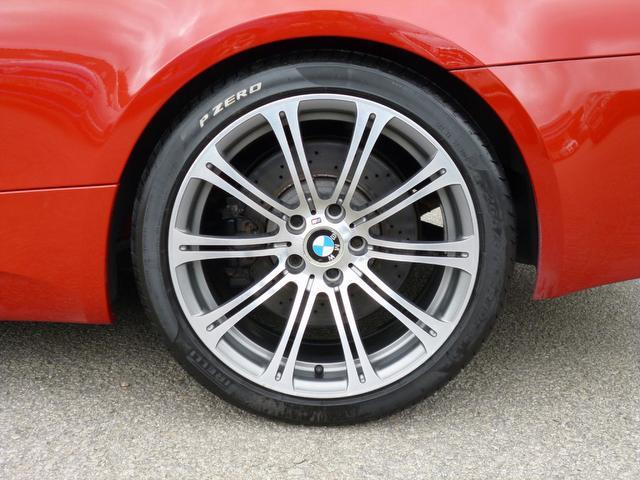 Used Bmw M3 2007 Red Coupe Petrol Manual for Sale