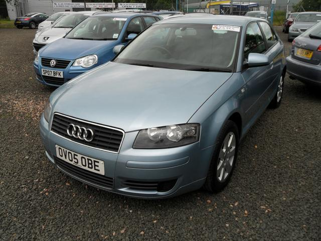 Used cars for sale in Doune amp Stirling Murdo Murchison