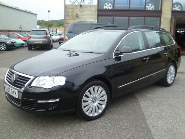 used 2009 volkswagen passat estate 2 0 highline tdi cr diesel for sale in penzance uk autopazar. Black Bedroom Furniture Sets. Home Design Ideas