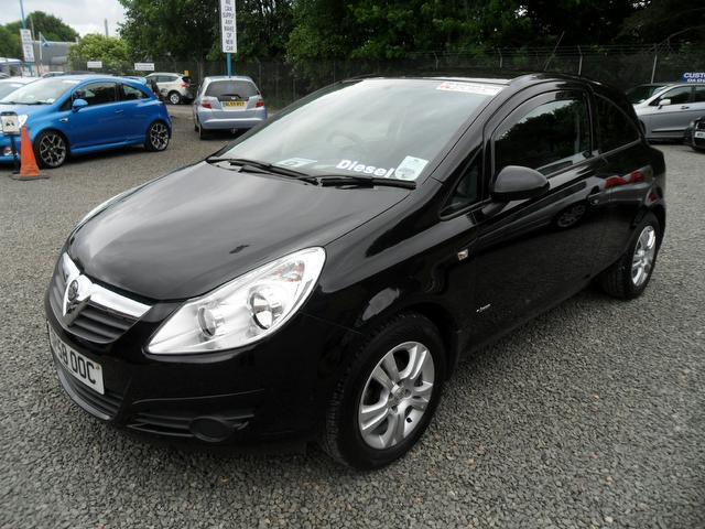 used vauxhall corsa price list 2019 uk autopazar. Black Bedroom Furniture Sets. Home Design Ideas