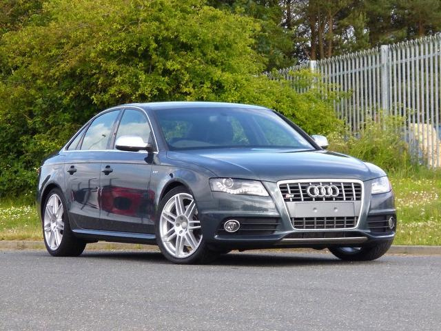 Used Audi S Price List UK Autopazar - Used audi s4