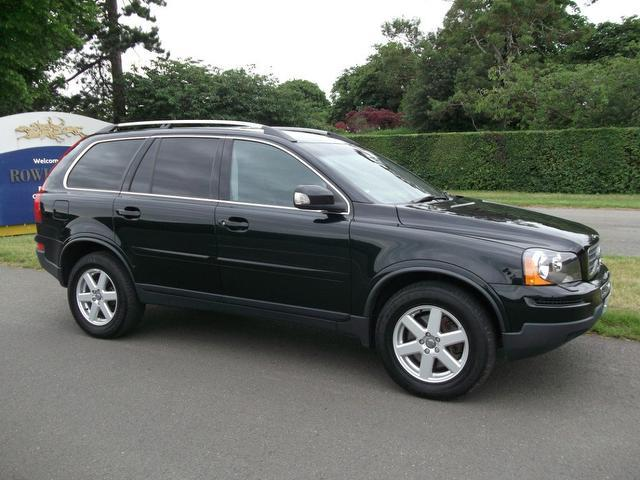 used volvo xc90 for sale in suffolk uk autopazar. Black Bedroom Furniture Sets. Home Design Ideas
