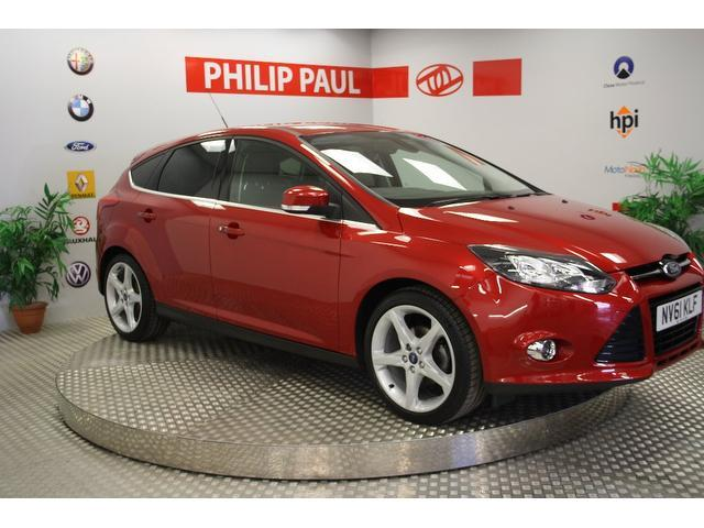 Used Car Auction Telford