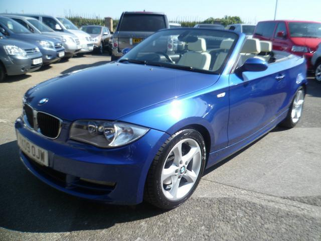 used bmw 1 series convertible for sale uk autopazar. Black Bedroom Furniture Sets. Home Design Ideas
