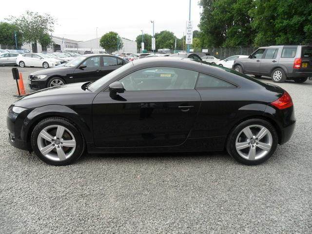 audi tt manual transmission for sale