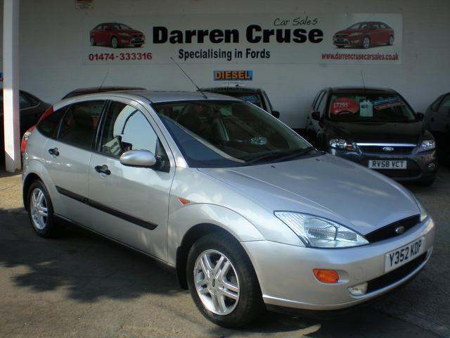 used ford focus 2001 for sale uk autopazar rh autopazar co uk 2001 ford focus service manual 2001 ford focus repair manual pdf
