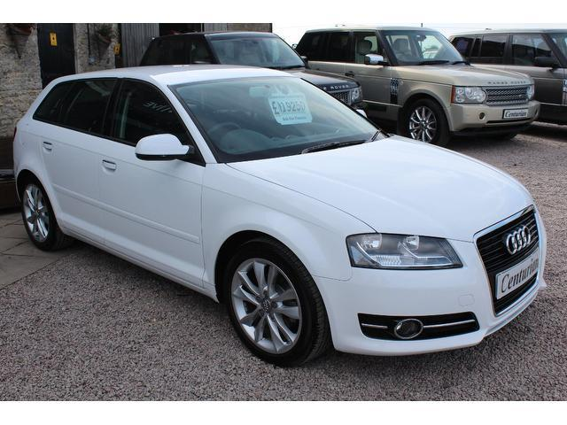Used audi a3 5 door hatchback for sale