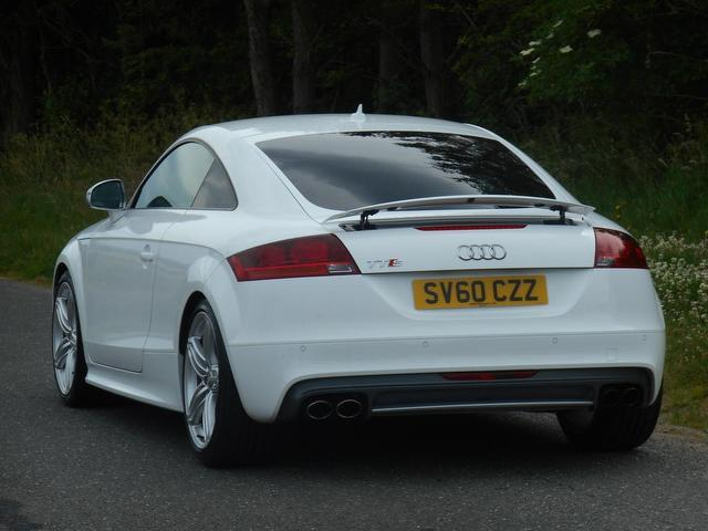 audi for cars used tt sale