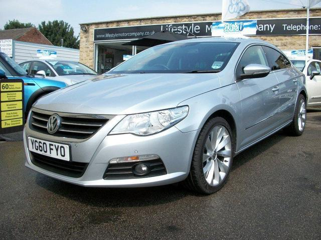 used volkswagen passat 2011 diesel cc 2 0 gt tdi saloon silver automatic for sale in wakefield. Black Bedroom Furniture Sets. Home Design Ideas
