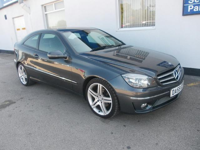 Used mercedes benz 2009 model class 200 cdi sport diesel for Used mercedes benz diesel for sale