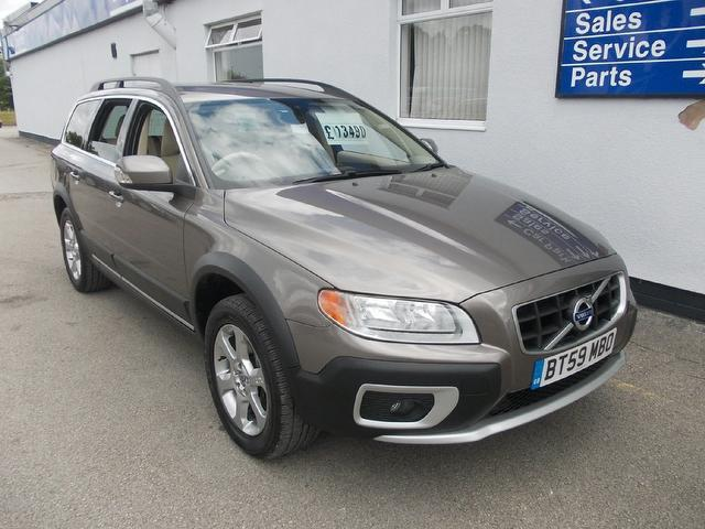 used wagon awd sr a turbo xc at volvo w detail