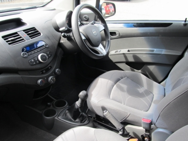 chevy spark manual transmission for sale