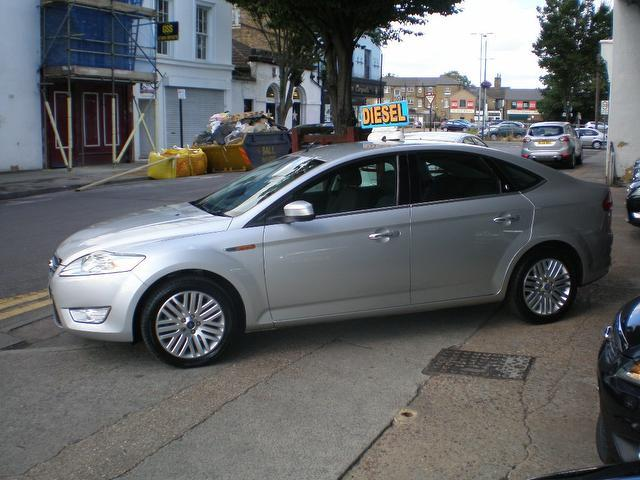used ford mondeo 2008 manual diesel 1 8 tdci ghia 5 door silver for sale uk autopazar. Black Bedroom Furniture Sets. Home Design Ideas