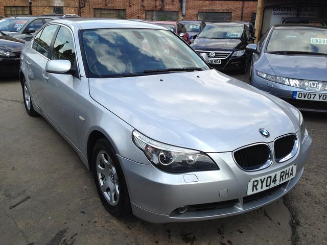 Used Bmw Series Price List UK Autopazar - 2004 bmw price
