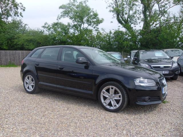 Used audi a3 5 door hatchback for sale 17