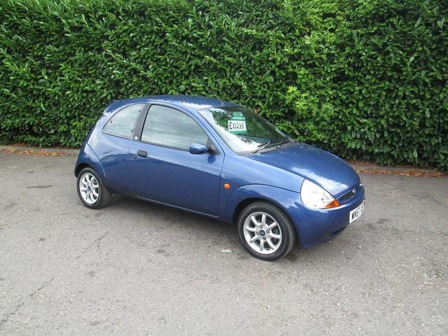 the ford ka essay Sample essays ford ka case  it also restricted ford's ability to build the ka on the basis of technological innovation on the other hand, in financial terms .