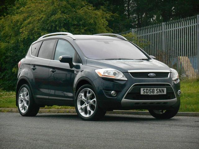 used ford kuga for sale in turrif uk autopazar. Black Bedroom Furniture Sets. Home Design Ideas