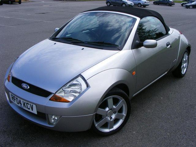Used Ford Ka For Sale In London UK