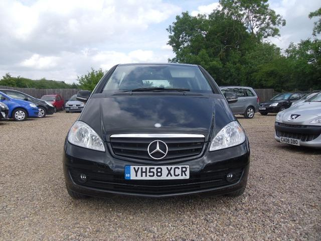 Used mercedes benz 2008 petrol class a150 classic se for Used mercedes benz a class for sale