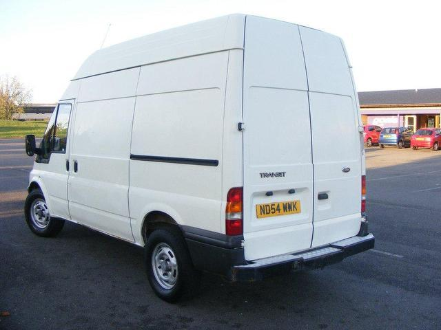 used ford transit 2004 diesel 2400 cc medium roof white. Cars Review. Best American Auto & Cars Review