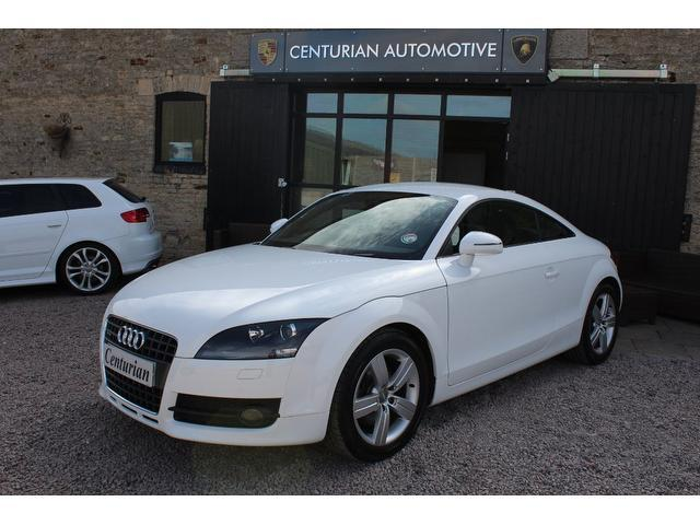 used audi tt 2009 manual diesel 2 0 tdi quattro 2 door white for sale uk autopazar. Black Bedroom Furniture Sets. Home Design Ideas