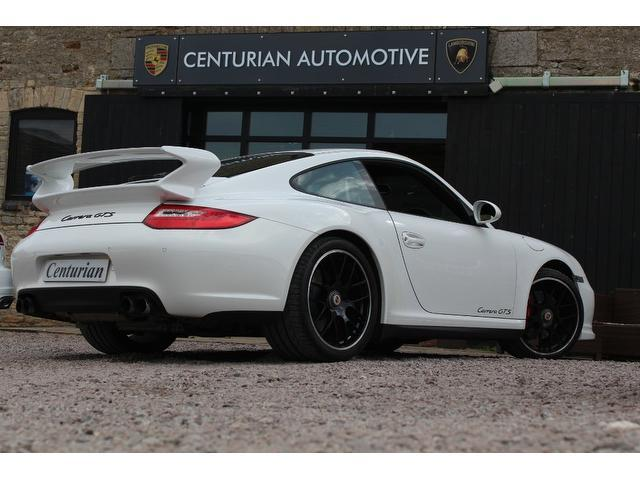 used porsche 911 2011 petrol gts 2dr pdk 3 8 coupe white edition for sale in kettering uk. Black Bedroom Furniture Sets. Home Design Ideas