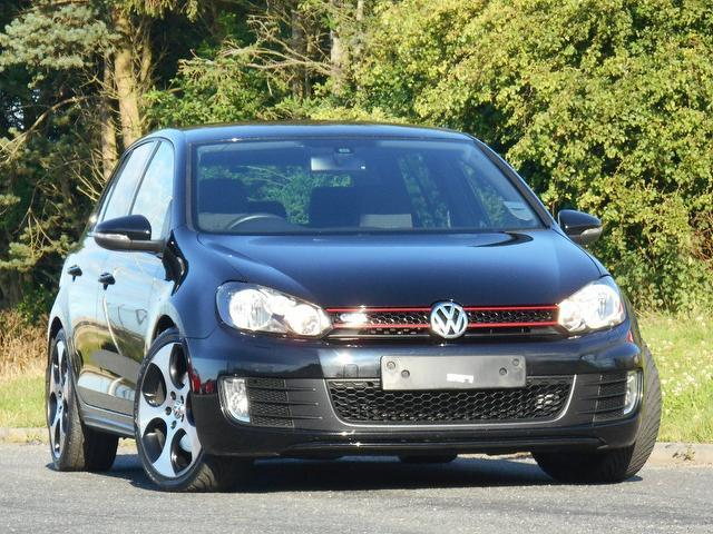 used volkswagen golf 2010 model 2 0 tsi gti 5dr petrol. Black Bedroom Furniture Sets. Home Design Ideas