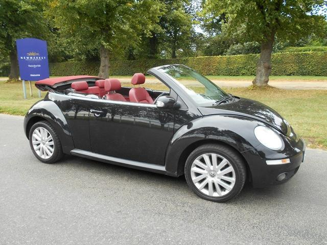 gallery for black vw beetle convertible. Black Bedroom Furniture Sets. Home Design Ideas