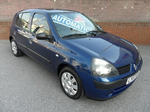 Used Cars For Sale Hampshire Uk