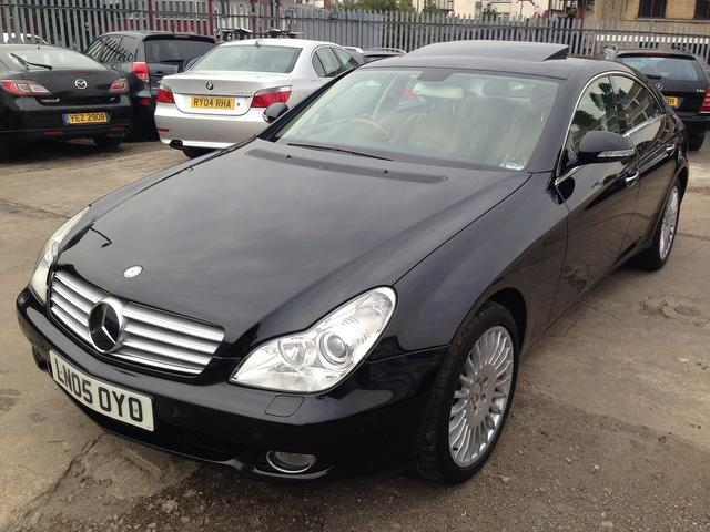 Mercedes benz salvage cars for sale uk 17