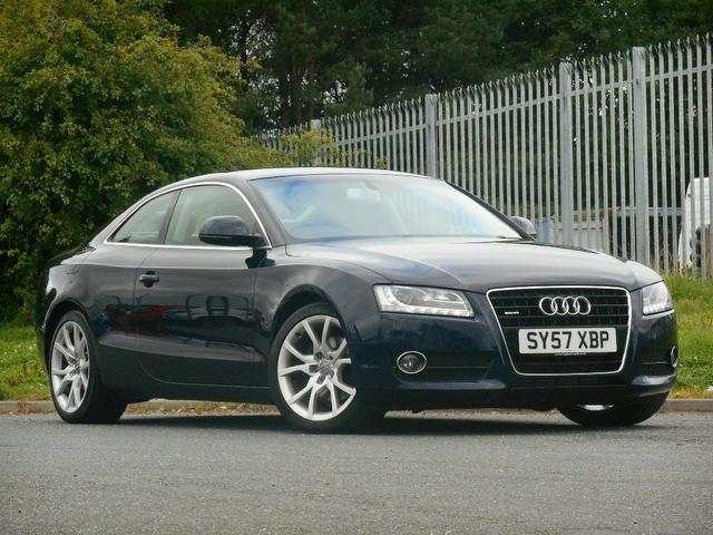 used audi a5 for sale uk. Black Bedroom Furniture Sets. Home Design Ideas