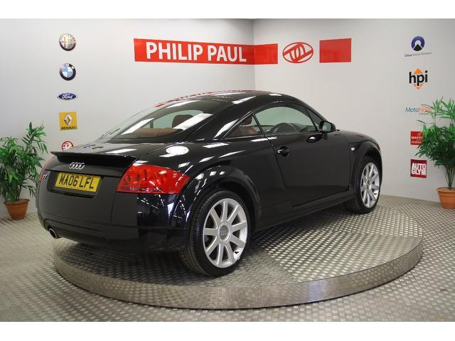 audi used tt for petrol edition included p private replica tts black sale plate tfsi