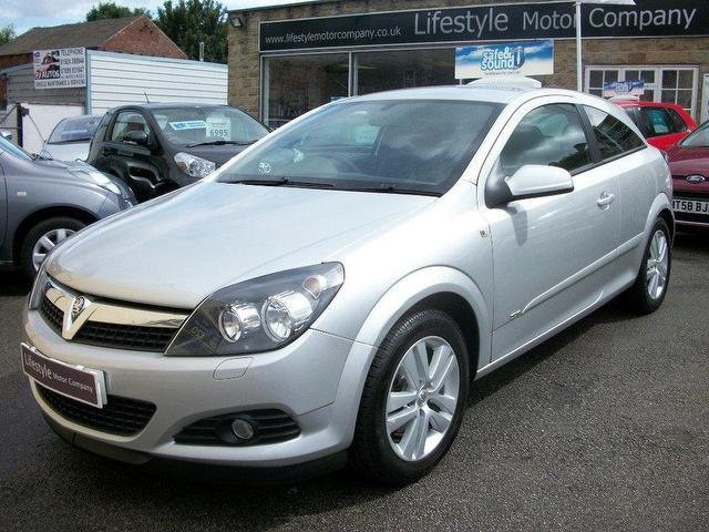 used vauxhall astra for sale in hatchback uk autopazar. Black Bedroom Furniture Sets. Home Design Ideas