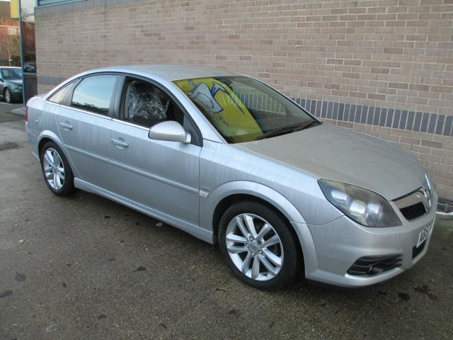 Cars For Sale Uk Norfolk: Used Vauxhall Vectra Cars For Sale With Pistonheads