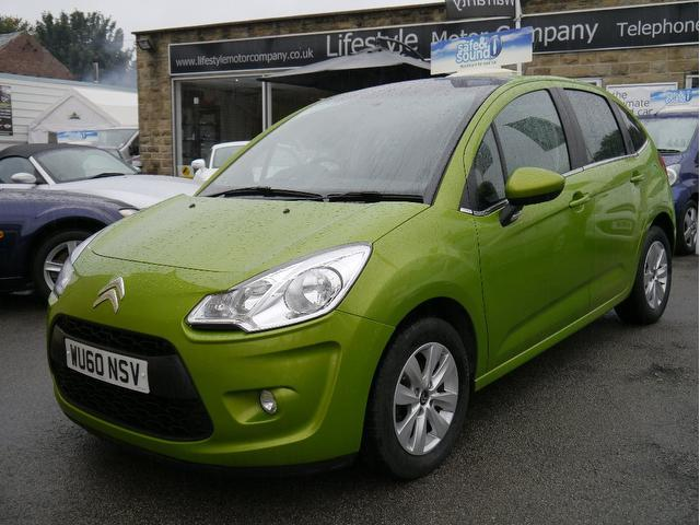 Used Cars Yorkshire Area